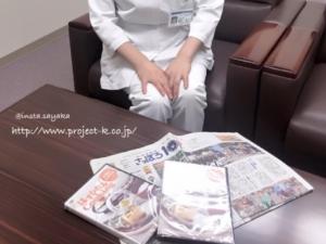 北海道新聞社さんの取材を受けました