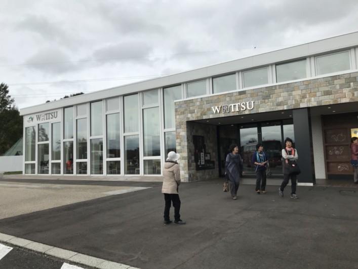 函館旅行を楽しくする記録①