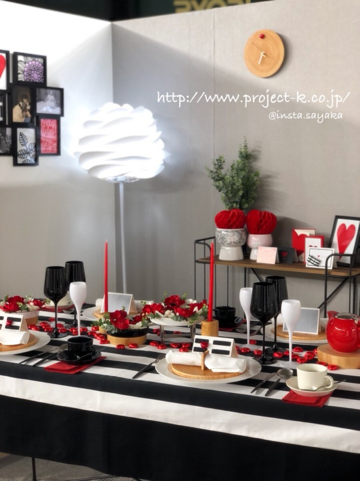 テーブルウェアフェスティバル 2018~優しい食空間コンテスト~入選作品⑪