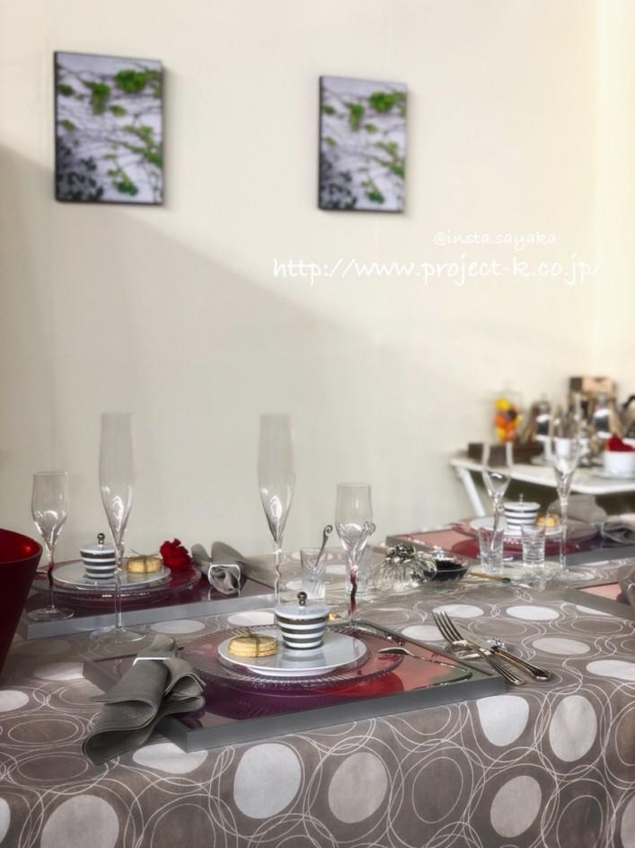 テーブルウェアフェスティバル 2018~優しい食空間コンテスト~入選作品⑱