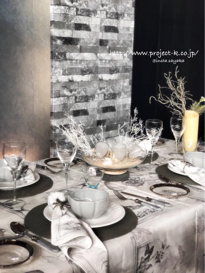 テーブルウェアフェスティバル 2018~優しい食空間コンテスト~入選作品㉕