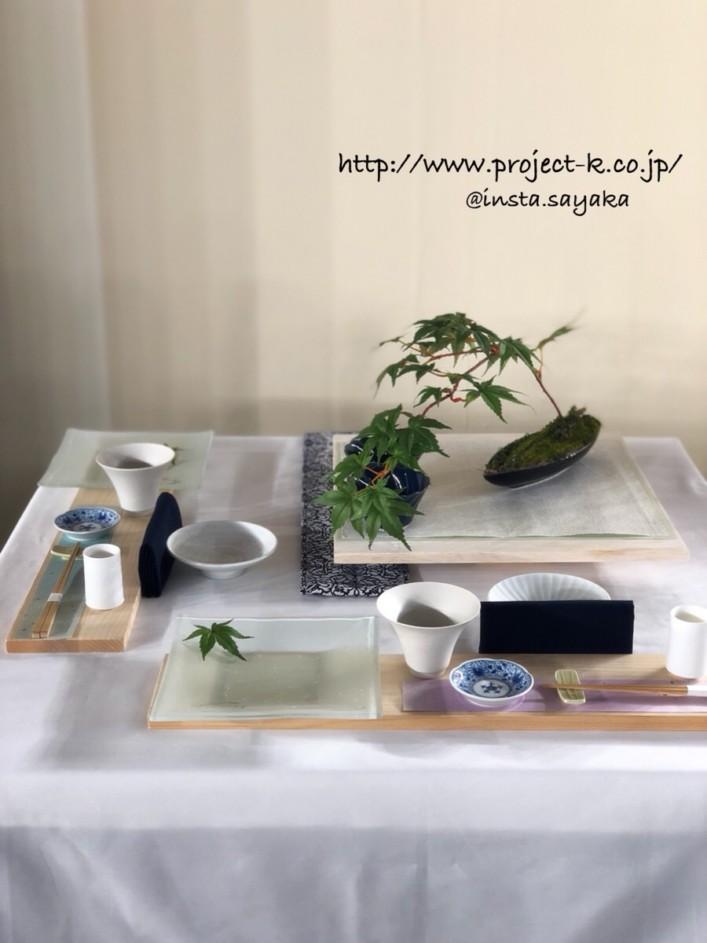 テーブルウェアフェスティバル 2018 特別審査部門 麺を愉しむ食卓コンテスト