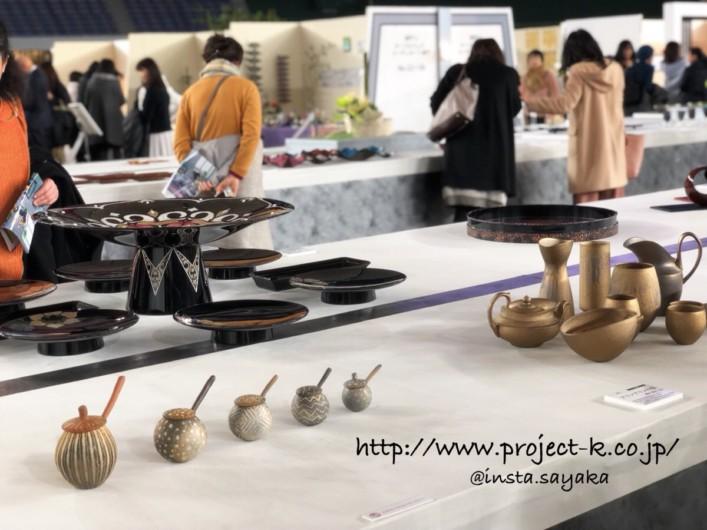 テーブルウェアフェスティバル 2018 テーブルウェア・オリジナルデザイン部門