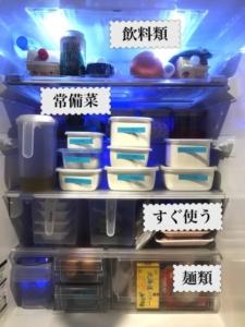 明日につながる冷蔵庫の収納方法とは?